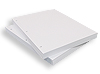White Watermark Bond Paper 20lb