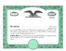 CorpKit Eagle_C Wording Certificates