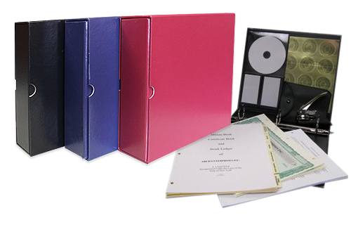 detailed image of 2 inches incorporation corporate kits