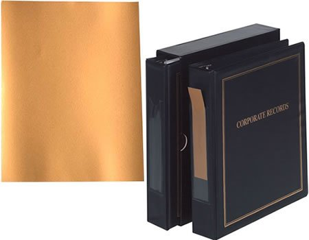 Gold Label Paper