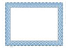 Goes 3520 Blank Stock Certificates