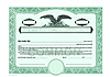 Corporate Focus® Standard Wording Certificates