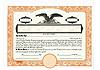 Corporate Focus® Interest Certificates With Standard Wording