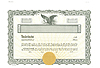 Custom Stock Certificates Goes MX Single Class Corporation