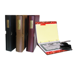 Atlas Magistrate Corporate Kit