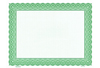 Goes 3522 Blank Stock Certificates