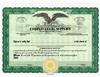 Custom Stock Certificates 2 Class Multi-Class Eagle Certificates