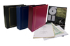 "Corporate Corpkit 2"" Binder Kit"