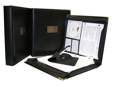 detailed image of Execukit corporation corporate kits