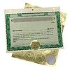 Custom Die Cut Corporate Seals