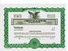 Custom Stock Certificates 4 Class Multi-Class Goes Certificates