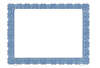 Goes 746 Blank Stock Certificates