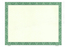 Goes 348 Blank Stock Certificates