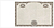 HT110 Side Stub Blank Stock Certificates without Wording on the Back