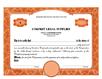 Electronic Digital Single Class Corporate Kit with Elite Certificates