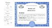 CorpKit Custom Side Stub SS5 LLC Units Certificates
